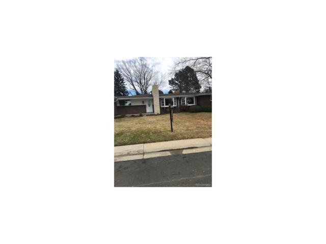 2558 S Holly Place, Denver, CO 80222 (MLS #9053066) :: 8z Real Estate