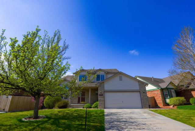 2472 E 126th Loop, Thornton, CO 80241 (#9053489) :: The Pete Cook Home Group