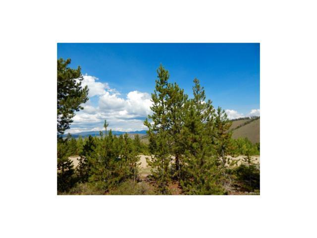 845 Mesa Circle, Granby, CO 80446 (MLS #9053652) :: 8z Real Estate