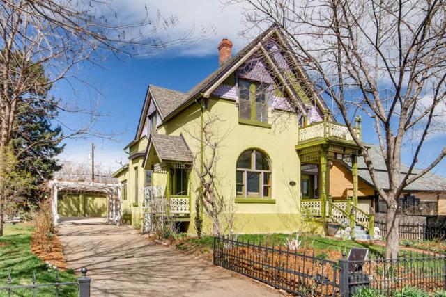 4719 Vallejo Street, Denver, CO 80211 (#9053708) :: The Peak Properties Group