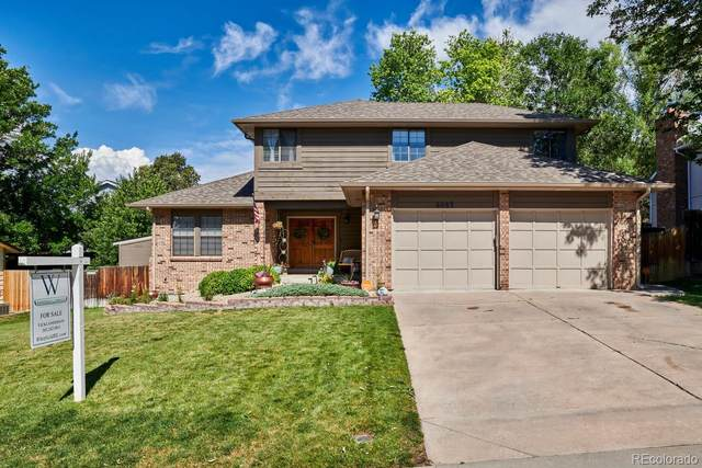 6083 S Lima Street, Englewood, CO 80111 (MLS #9053853) :: 8z Real Estate