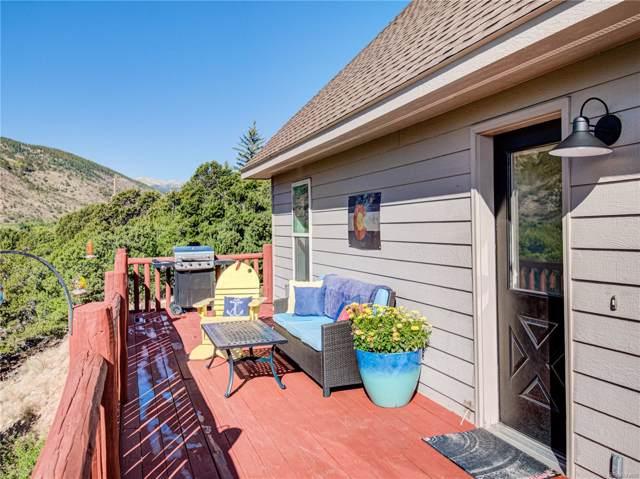 16149 W Highway 50, Salida, CO 81201 (MLS #9054227) :: 8z Real Estate