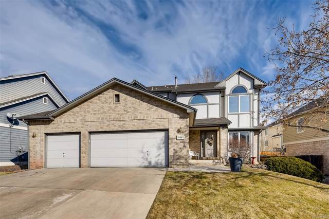 11461 W Cooper Drive, Littleton, CO 80127 (#9054231) :: Berkshire Hathaway Elevated Living Real Estate