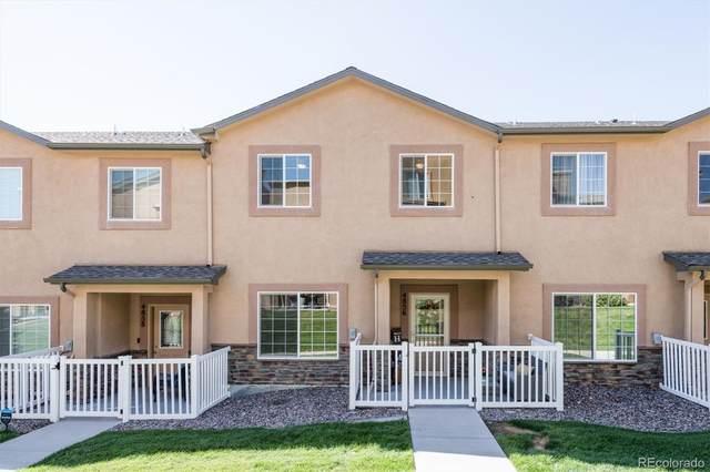 4856 Kerry Lynn View, Colorado Springs, CO 80922 (MLS #9054626) :: Find Colorado Real Estate