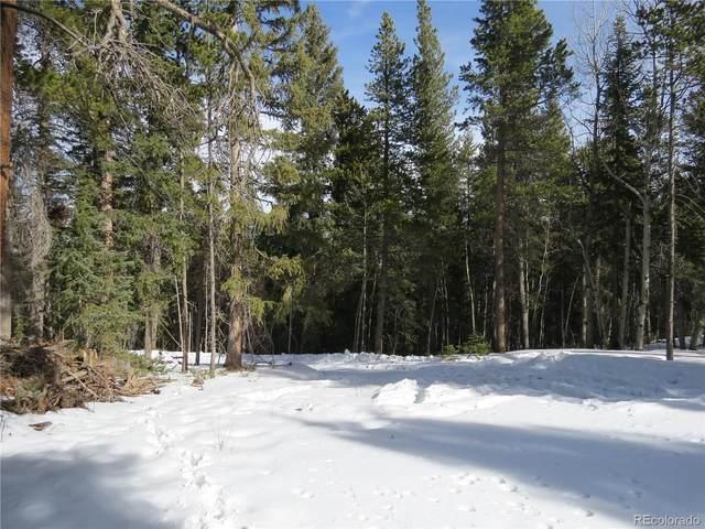 Aspen Road, Black Hawk, CO 80422 (#9054631) :: iHomes Colorado