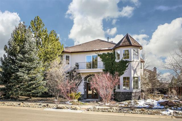 4818 6th Street, Boulder, CO 80304 (MLS #9054638) :: 8z Real Estate