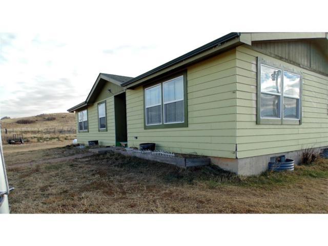 6006 Airport Road, Sedalia, CO 80135 (MLS #9054659) :: 8z Real Estate