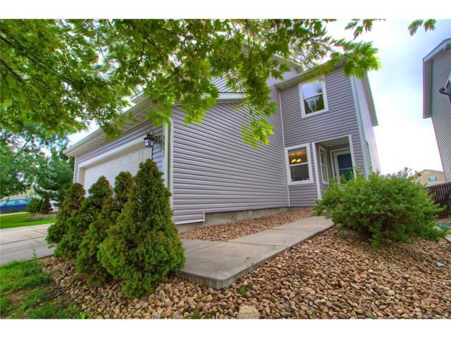7931 S Kalispell Way, Englewood, CO 80112 (MLS #9054683) :: 8z Real Estate