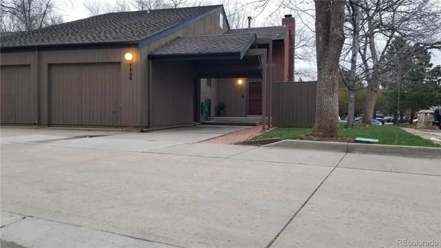 1539 1539 48th, Boulder, CO 80303 (MLS #9054900) :: Kittle Real Estate