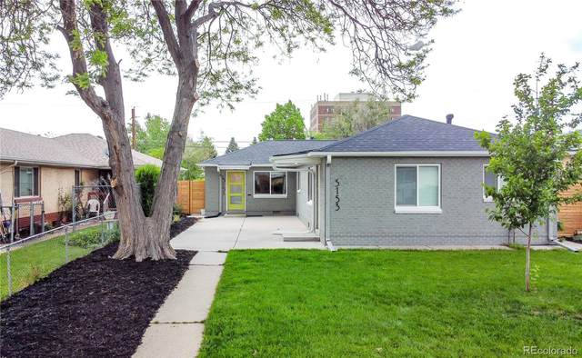 5151 E Thrill Place, Denver, CO 80207 (#9055097) :: The DeGrood Team