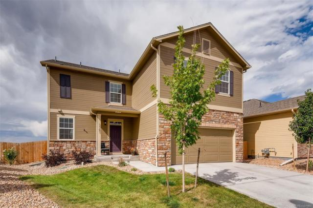 1747 Homestead Drive, Fort Lupton, CO 80621 (#9055112) :: The Griffith Home Team