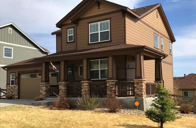 8217 Knotty Alder Court, Colorado Springs, CO 80927 (#9055714) :: The Peak Properties Group