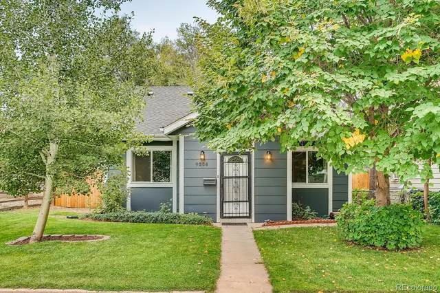 4208 S Sherman Street, Englewood, CO 80113 (#9056007) :: The DeGrood Team