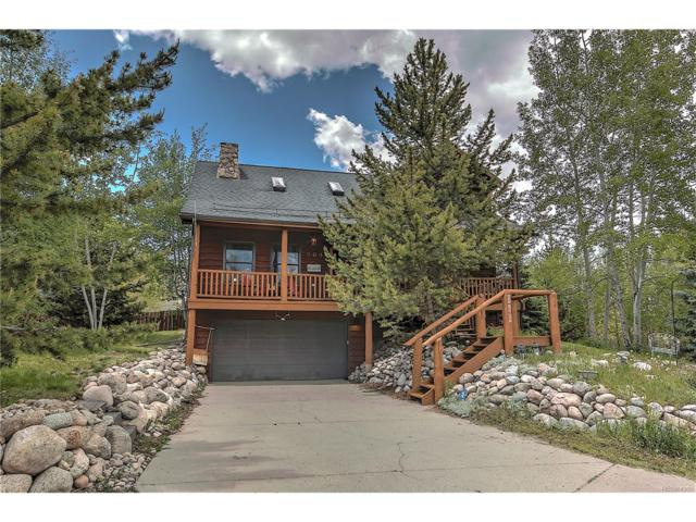 564 Bighorn Circle, Silverthorne, CO 80498 (MLS #9056682) :: 8z Real Estate