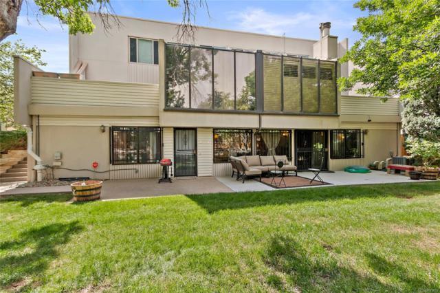 2372 S Troy Street, Aurora, CO 80014 (#9056761) :: Wisdom Real Estate