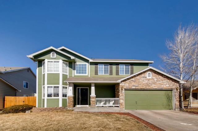 11821 E 114th Place, Henderson, CO 80640 (#9056848) :: Hometrackr Denver