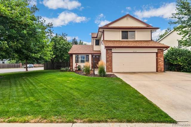 2719 Appleton Court, Fort Collins, CO 80525 (MLS #9057201) :: Kittle Real Estate