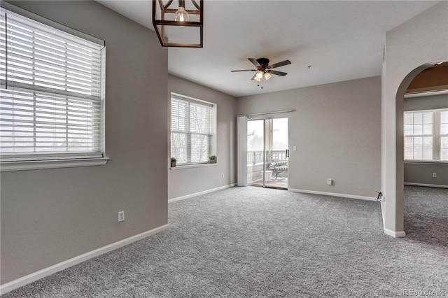 12812 Ironstone Way #201, Parker, CO 80134 (#9057375) :: Berkshire Hathaway HomeServices Innovative Real Estate