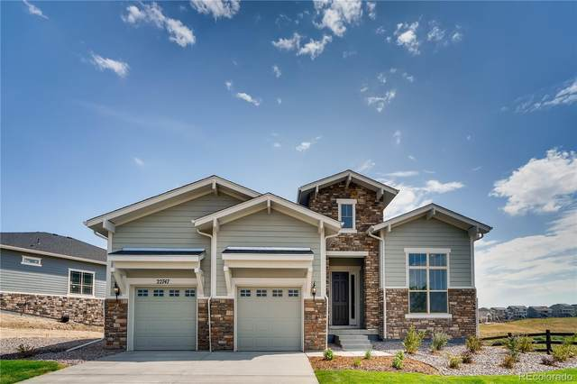 22747 Ignacio, Aurora, CO 80016 (#9058145) :: The Margolis Team