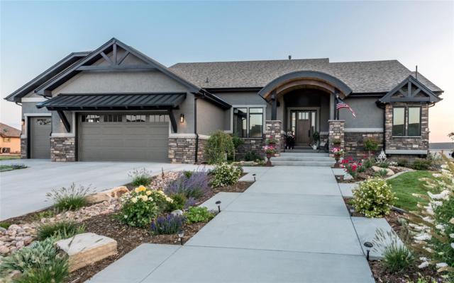 1636 Plains Drive, Eaton, CO 80615 (#9058150) :: The Peak Properties Group