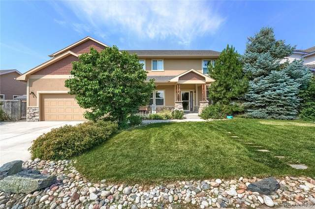 237 Timber Ridge Court, Severance, CO 80550 (MLS #9058204) :: Bliss Realty Group
