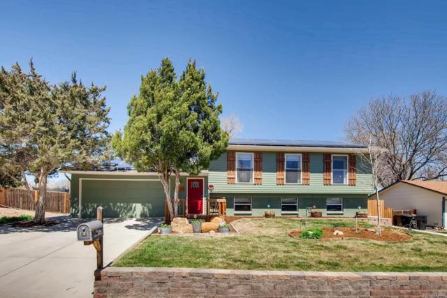 2599 E 99th Way, Thornton, CO 80229 (#9058451) :: The Peak Properties Group