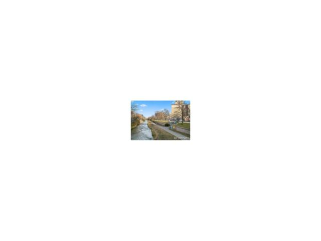 601 W 11th Avenue #118, Denver, CO 80204 (MLS #9058698) :: 8z Real Estate
