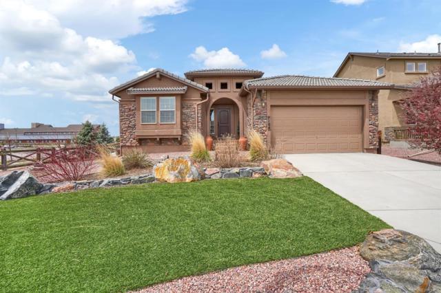 7104 Lindquist Court, Colorado Springs, CO 80927 (#9058833) :: House Hunters Colorado