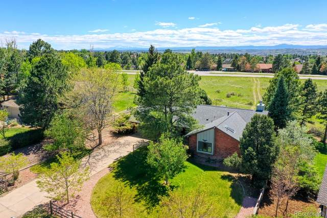6843 Hillridge Place, Parker, CO 80134 (#9059182) :: The Healey Group