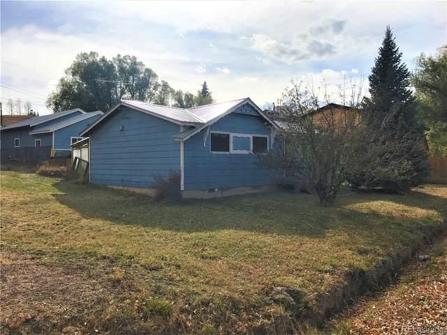 105 W Virgina Street, Oak Creek, CO 80467 (#9059460) :: Bring Home Denver with Keller Williams Downtown Realty LLC