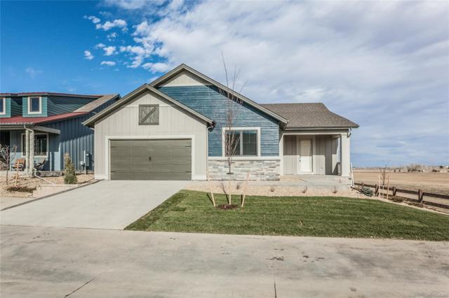 6992 Byers Court, Timnath, CO 80547 (#9059741) :: The Heyl Group at Keller Williams