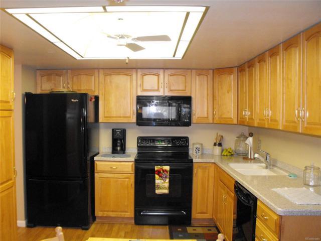 14102 E Linvale Place #205, Aurora, CO 80014 (MLS #9059787) :: 8z Real Estate