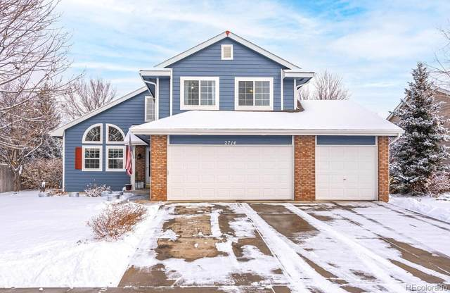 2714 Sunstone Drive, Fort Collins, CO 80525 (#9059953) :: The DeGrood Team