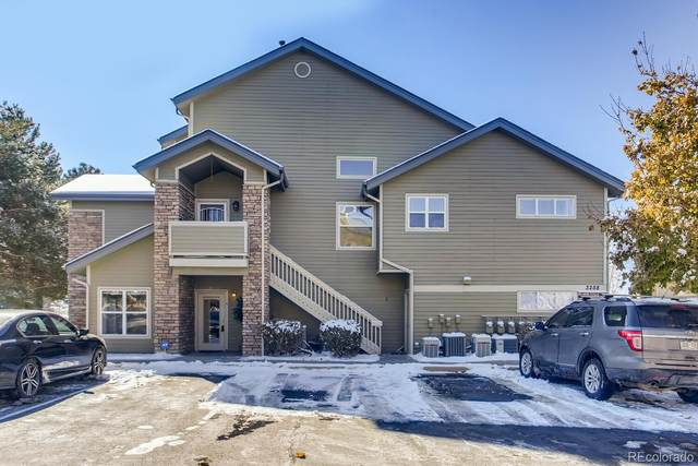 3258 S Zeno Court L, Aurora, CO 80013 (#9060708) :: Berkshire Hathaway HomeServices Innovative Real Estate
