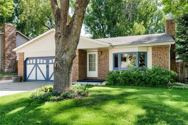 2312 Stover Street, Fort Collins, CO 80525 (#9060721) :: The HomeSmiths Team - Keller Williams