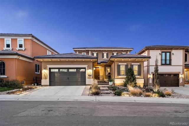 9817 Cantabria Point, Lone Tree, CO 80124 (MLS #9060817) :: 8z Real Estate