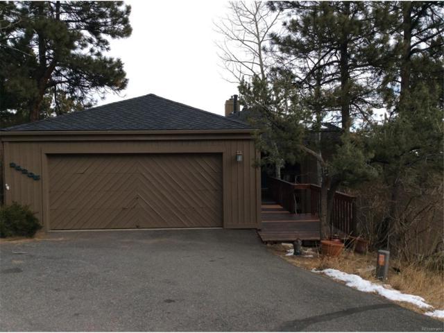 24205 Choke Cherry Lane, Golden, CO 80401 (#9060824) :: The Peak Properties Group
