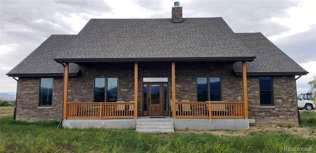 8448 Marshalls Road, Austin, CO 81410 (#9061448) :: The Harling Team @ Homesmart Realty Group