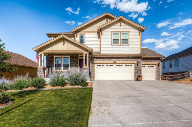 8632 S Zante Street, Aurora, CO 80016 (MLS #9061455) :: 8z Real Estate