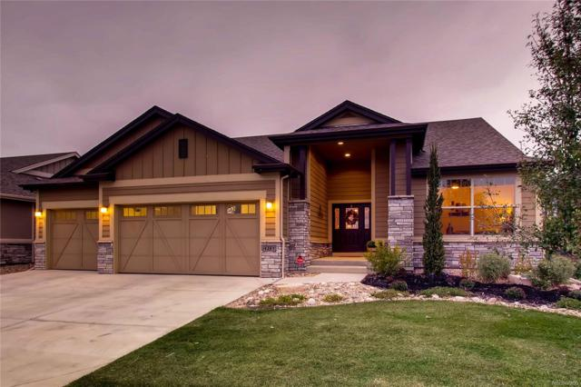 4749 Tarragon Drive, Johnstown, CO 80534 (MLS #9061564) :: 8z Real Estate