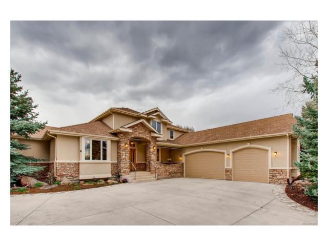 8903 Prairie Knoll Drive, Longmont, CO 80503 (MLS #9062028) :: 8z Real Estate