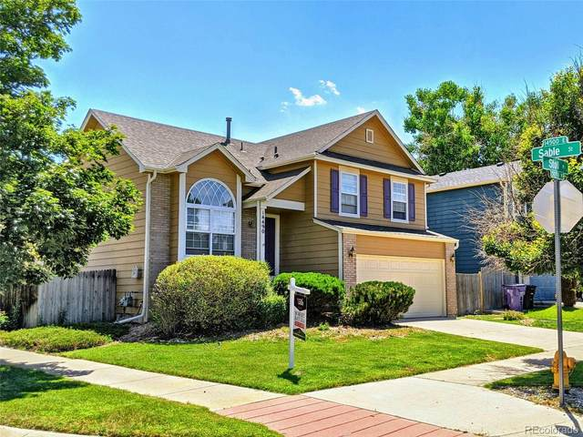 14490 Stoll Place, Denver, CO 80239 (#9062663) :: The DeGrood Team