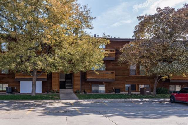 335 Wright Street #102, Lakewood, CO 80228 (#9063240) :: The DeGrood Team