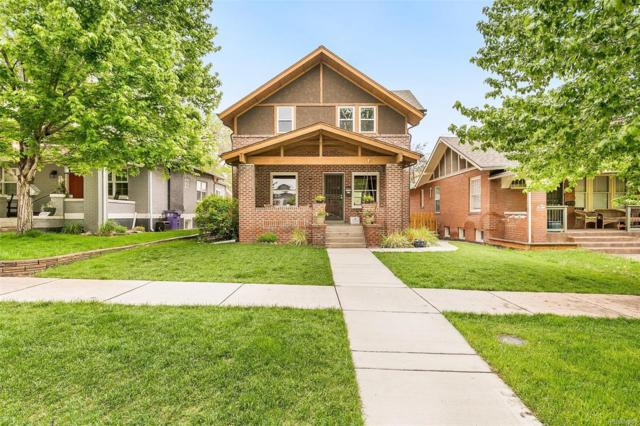 2720 Julian Street, Denver, CO 80211 (#9063269) :: Wisdom Real Estate