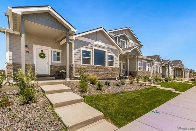 722 Finch Drive, Severance, CO 80550 (#9063329) :: The Peak Properties Group