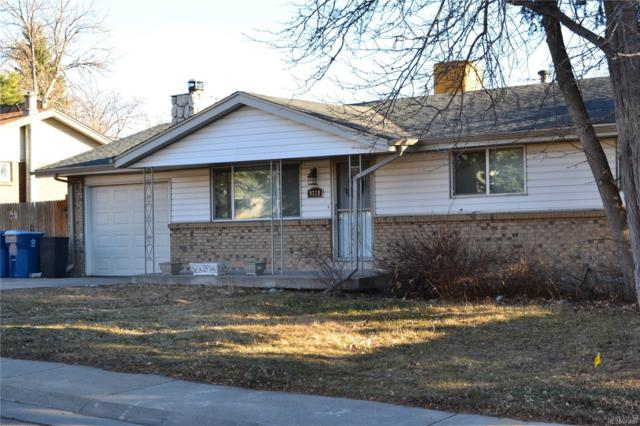 9328 W 67th Avenue, Arvada, CO 80004 (#9063800) :: The Healey Group