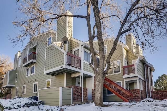 982 S Dearborn Way #1, Aurora, CO 80012 (#9064378) :: Wisdom Real Estate