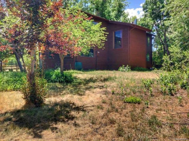 161 Cr 359, La Veta, CO 81055 (#9064387) :: The Scott Futa Home Team