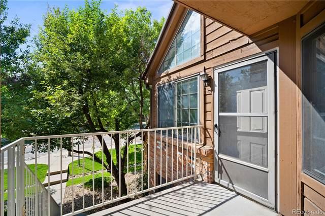 826 S Vance Street S B, Lakewood, CO 80226 (MLS #9065683) :: Find Colorado