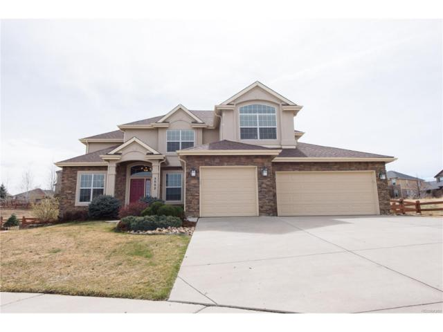 5002 Foxglove Trail, Broomfield, CO 80023 (MLS #9065713) :: 8z Real Estate